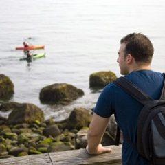 ליהנות מהנוף הישראלי ולהתמכר, ללא הסחות דעת